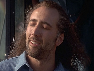 Nicolas Cage announces he will retire from acting in three or four years; says would focus more on direction