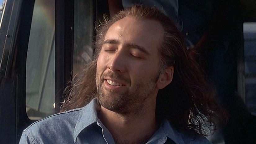 Nicolas Cage. YouTube