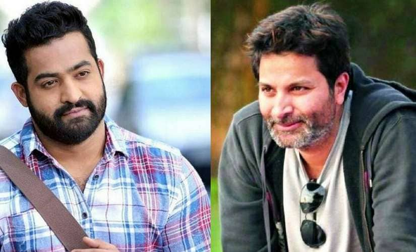 Junior NTR-Trivikram film, aka NTR 28, confirmed for October release; first shoot schedule completed