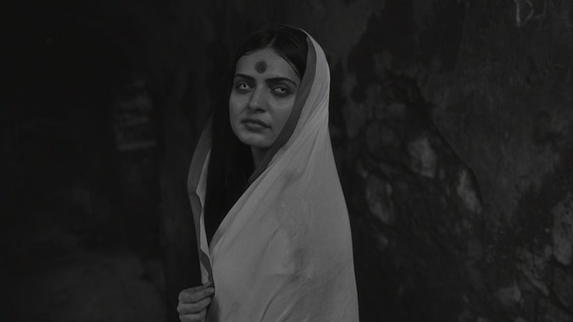 Still from Ashim Ahluwali's Palace of Horrors; Field Guide to Evil