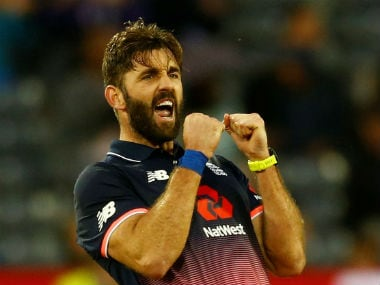 File image of Liam Plunkett. Reuters
