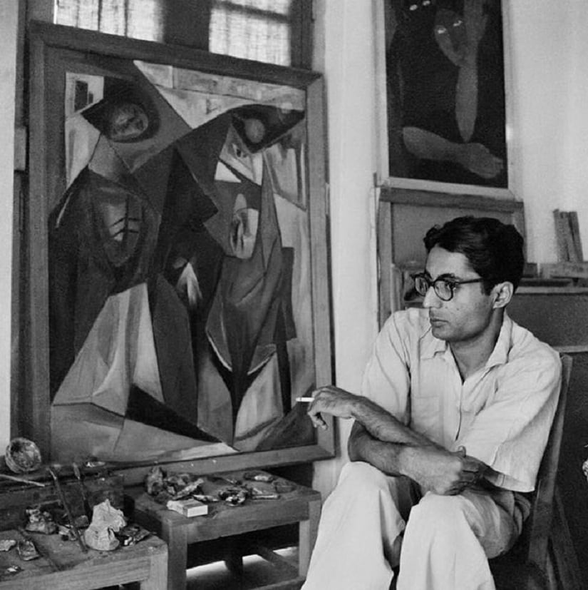 Ram Kumar passes away: Remembering the quiet artist who refused to give into convention