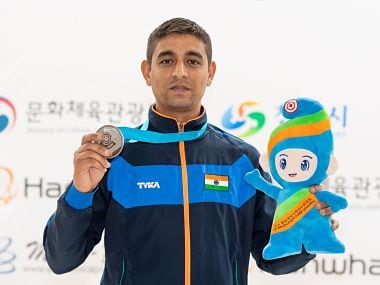 ISSF World Cup: Shahzar Rizvi provides lone silver lining in Korea as busy season looms ahead for Indian shooters