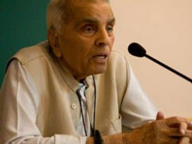 Rajinder Sachar dies at 94: Former Delhi HC Chief Justice had chaired panel on condition of Muslims in India