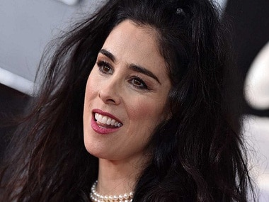 Sarah Silverman's travelogue series I Love You, America renewed for second season; show will air in September