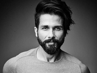Shahid Kapoor confirmed for Hindi remake of Arjun Reddy; film's director says 'there's more freedom in Bollywood'