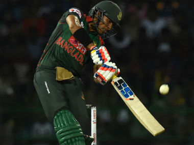 ACC Emerging Teams Cup: Najmul Hossain Shanto, Soumya Sarkar star in Bangladesh's six-wicket win over India