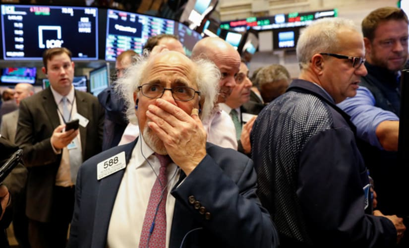 How major USA stock indexes fared Monday