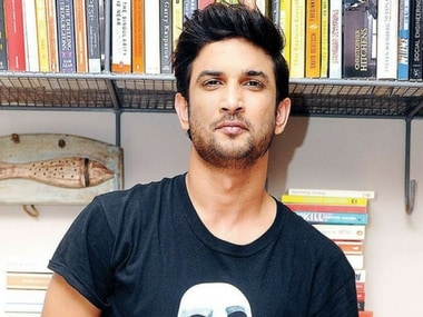 Sushant Singh Rajput to play the lead in Dangal director Nitesh Tiwari's next film