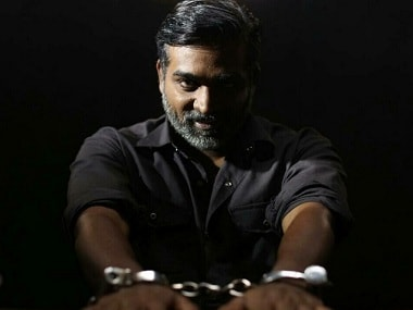 Vijay Sethupathi cast in director Arun Kumar's action thriller, has eight other projects post Kollywood strike