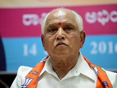 Karnataka Election 2018: BS Yeddyurappa says Modi wave sweeping state, rules out post-poll alliance with JD(S) as of now