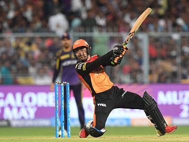 IPL 2018: Beguiler Rashid Khan's magic floors Kolkata Knight Riders, takes Sunrisers Hyderabad into finals