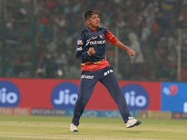 IPL 2018: Nepal's Sandeep Lamichhane shines on Delhi Daredevils debut, says lot more talent in his country