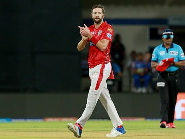 IPL 2018: Kings XI Punjab bowler Andrew Tye says cannot be emotional about getting hit in T20s