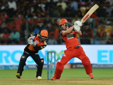IPL 2018 Report Card: RCB's AB de Villiers, Moeen Ali score full marks; SRH bowlers fail to make impact