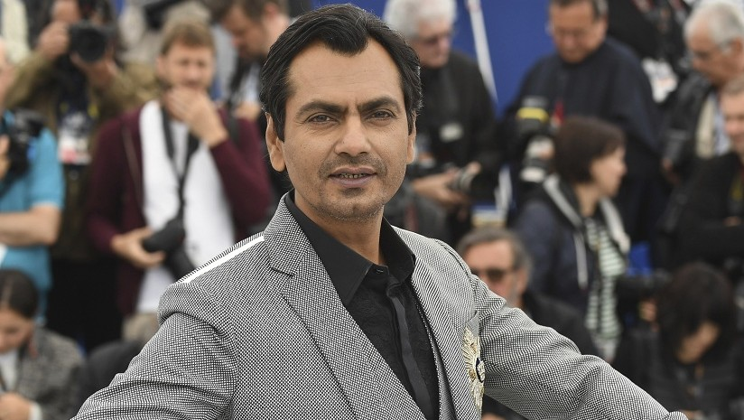 Nawazuddin Siddiqui on sexual misconduct claims against Rajkumar Hirani: I just dont want to talk about it