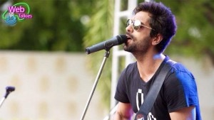 Akhil Sachdeva talks about making independent music in Indian cinema and his journey