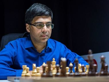 Norway Chess 2018: Viswanathan Anand finishes joint second in blitz ahead of main event