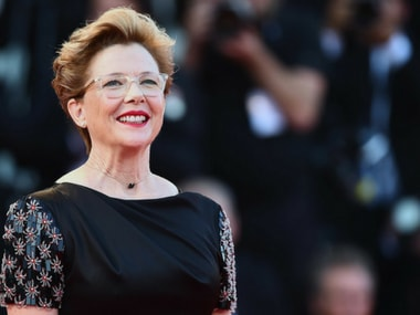 Annette Bening joins cast of Captain Marvel alongside Brie Larson, Jude Law; will play role of scientist in the film
