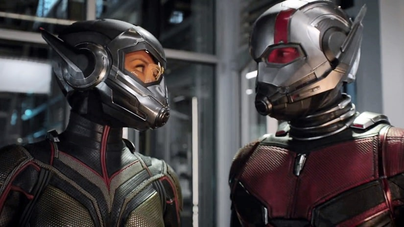 Ant-Man and The Wasp box office collection day 2: Paul Rudd-Evangeline Lilly's film sees a massive jump, earn