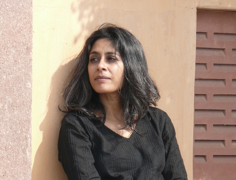 Anuradha Roy on her new novel, All The Lives We Never Lived, and the process of writing fiction