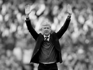 The Unwritten Diary of Arsene Wenger: 22 years as Arsenal manager come to a close with win over Huddersfield