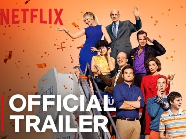 Watch: Arrested Development season 5 trailer promises more comedy from the dysfunctional Bluths
