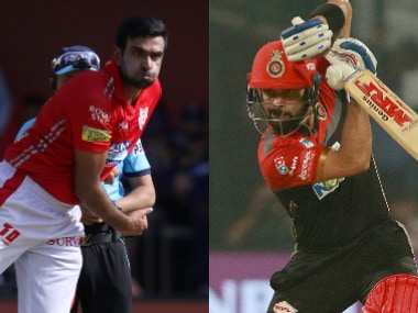 Highlights, IPL 2018, KXIP vs RCB at Indore, Full Cricket Score: Kohli, Parthiv guide Bangalore to 10-wicket win