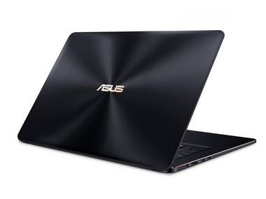 Asus ZenBook Pro 15 laptop unveiled with 4K display and 8th Generation Intel i9 chipset