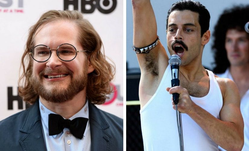 Producer Bryan Fuller Accuses Queen Biopic Of 'HetWashing'
