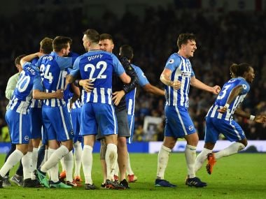 Coronavirus Outbreak: Premier League club Brighton say thank you to medical heroes with over 1000 match tickets