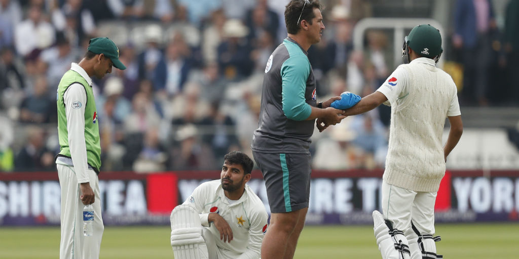 Former England captain Michael Atherton calls on ICC to allow more substitutions for injuries requiring hospital visits- Firstcricket News, Firstpost