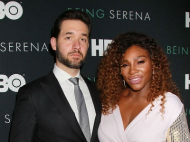 Former World No 1 Serena Williams to talk about her strength and fears in new HBO documentary