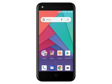 Micromax launches India's first Android Oreo Go-powered Bharat Go smartphone priced at Rs 4,399 in India