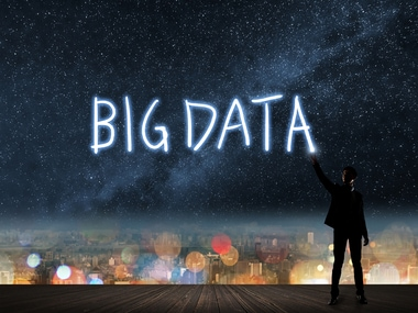 Everything you need to know about Big Data!