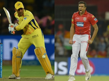 Highlights, IPL 2018, CSK vs KXIP at Pune, Full Cricket Score: Chennai beat Punjab by five wickets in final league game