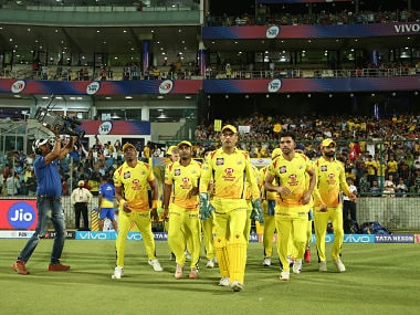 IPL 2018: CSK's road to the playoffs is a journey of resurgence, resolve and ability to bounce back
