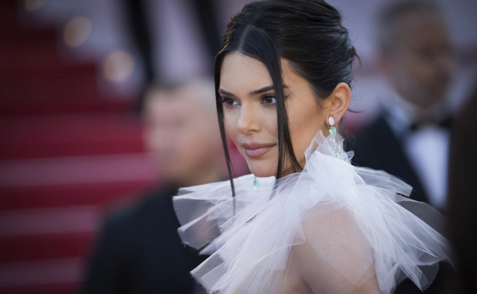 Here are some of the Cannes Festival jaw-dropping looks