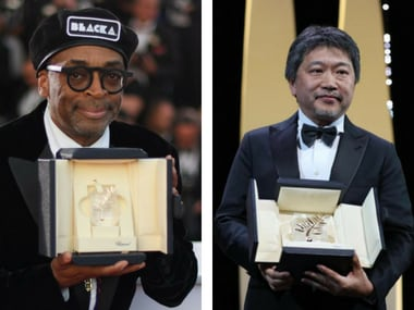 Cannes Film Festival 2018: Hirokazu Kore-Eda's Shoplifters wins coveted Palme d'Or; see full list of winners