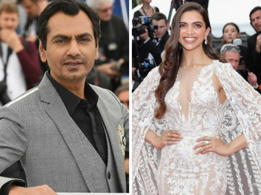 Cannes Film Festival 2018: From Manto to Deepika Padukone — a look at Indian presence in the French Riviera