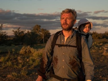 Cargo movie review: Steering clear of genre clichés makes this zombie film a dazzling experience