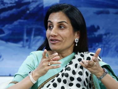 ICICI Bank orders independent probe on whistleblowers complaint of conflict of interest against CEO and MD Chanda Kochhar