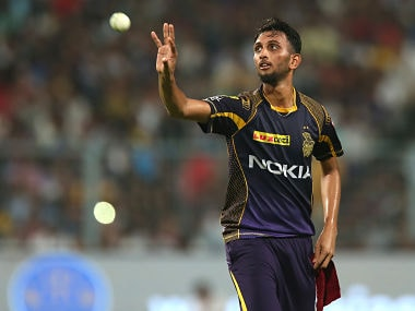 IPL 2018: Prasidh Krishna reminds me of Jasprit Bumrah, says Kolkata Knight Riders' bowling coach Heath Streak