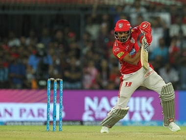 IPL 2018: Kings XI Punjab batsman KL Rahul 'trusted his instincts' to finish the game against Rajasthan Royals