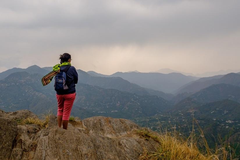 More adventures ahead in Uttarakhand