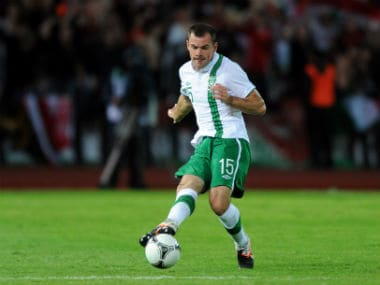 Former Ireland and Manchester United midfielder Darron Gibson avoids jail for second drink-drive offence