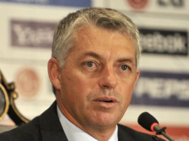 International Cricket Council CEO David Richardson to quit post after 2019 ODI World Cup
