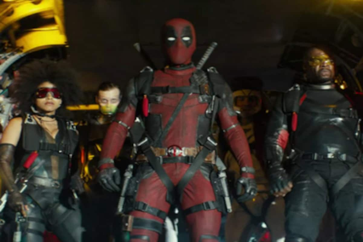 Ryan Reynolds Reveals Every Single Deadpool 2 Cameo Including The Ones You Missed Entertainment News Firstpost