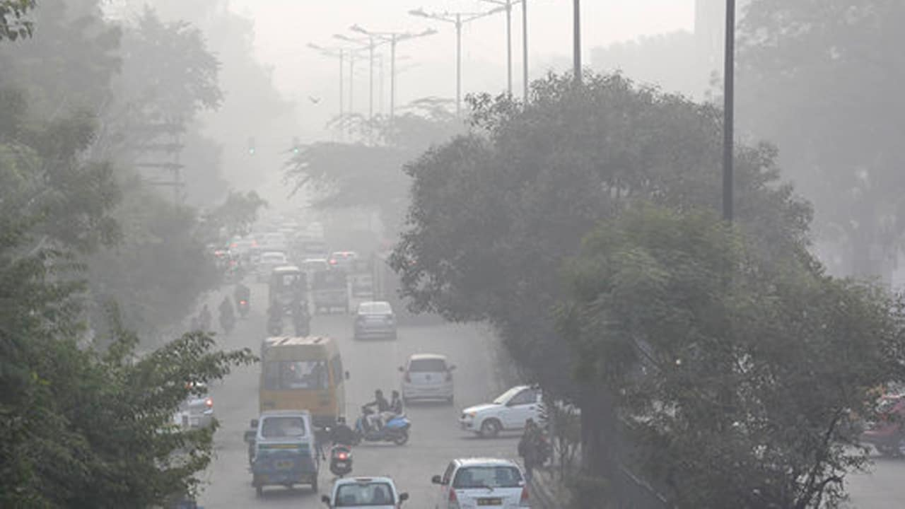 App to measures pollution levels created by Indian students wins global award