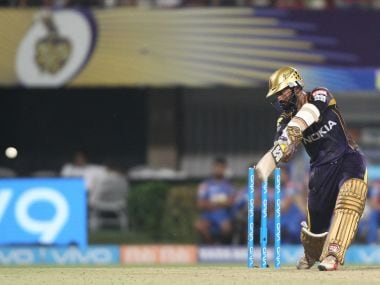 IPL 2018: From Dinesh Karthik's finishing touch to Ish Sodhi's unlucky boots, top moments from KKR-RR clash